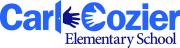 Carl Cozier Elementary School Logo